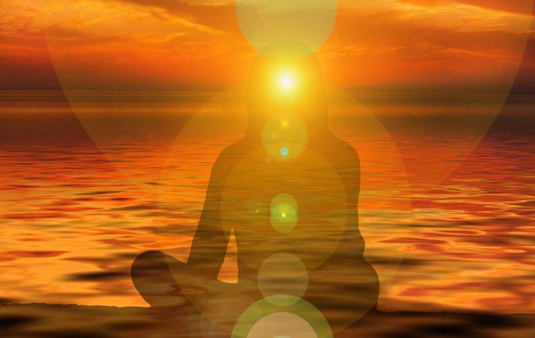 spirituele consulten inzicht energie licht harmonie